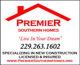 Premier Souther Homes